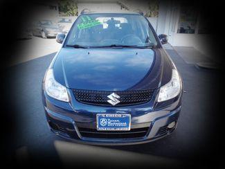2011 Suzuki SX4 Hatchback Chico, CA 6