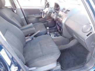 2011 Suzuki SX4 Hatchback Chico, CA 8