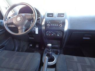 2011 Suzuki SX4 Hatchback Chico, CA 9