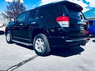 2011 Toyota 4RUN SR5 SR5 4WD LINDON, UT 12