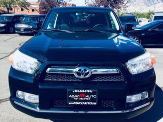 2011 Toyota 4RUN SR5 SR5 4WD LINDON, UT 4