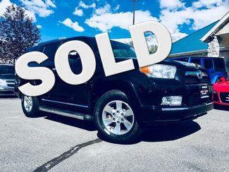 2011 Toyota 4RUN SR5 SR5 4WD LINDON, UT