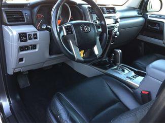 2011 Toyota 4RUN SR5 SR5 4WD LINDON, UT 17