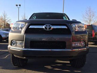 2011 Toyota 4RUN SR5 SR5 4WD LINDON, UT 5