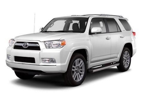 2011 Toyota 4Runner  in Bryan-College Station