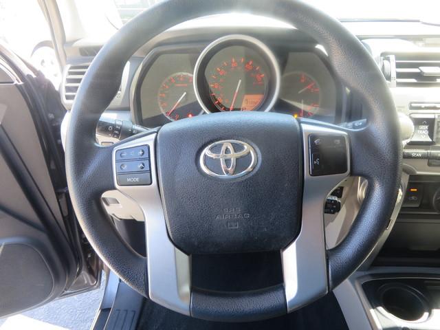 2011 Toyota 4Runner SR5 Charlotte-Matthews, North Carolina 9