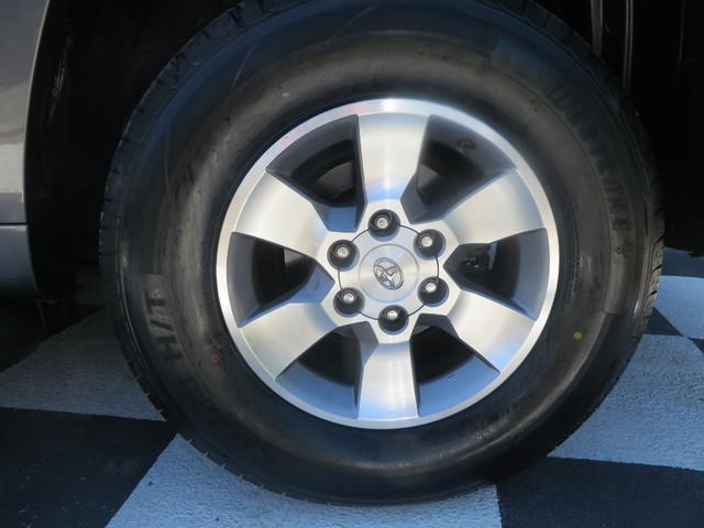 2011 Toyota 4Runner SR5 Charlotte-Matthews, North Carolina 37
