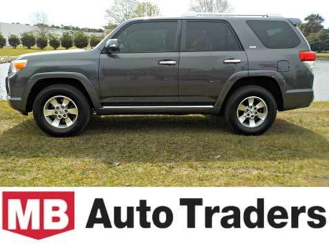 2011 Toyota 4Runner SR5 in Conway, SC