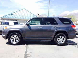 2011 Toyota 4Runner SR5 LINDON, UT 1