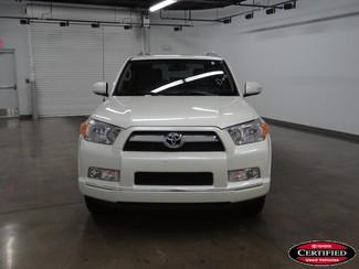 2011 Toyota 4Runner SR5 Little Rock, Arkansas 1