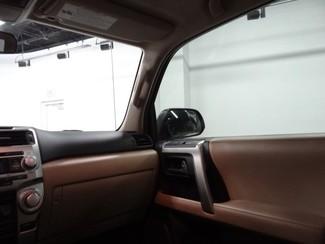 2011 Toyota 4Runner SR5 Little Rock, Arkansas 10