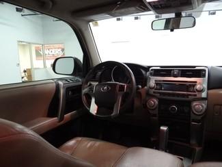2011 Toyota 4Runner SR5 Little Rock, Arkansas 8