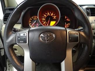 2011 Toyota 4Runner SR5 Little Rock, Arkansas 20