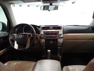 2011 Toyota 4Runner SR5 Little Rock, Arkansas 9