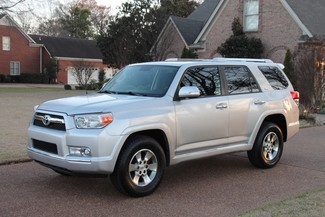 2011 Toyota 4Runner in Marion, Arkansas