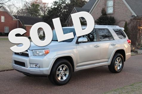 2011 Toyota 4Runner SR5 in Marion, Arkansas