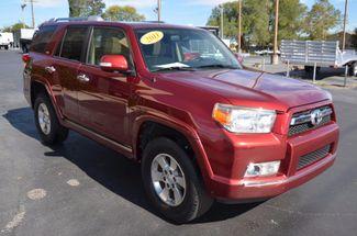 2011 Toyota 4Runner in Maryville, TN