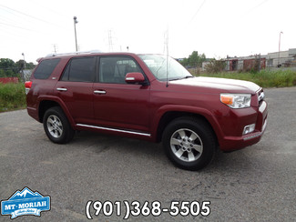 2011 Toyota 4Runner SR5 in  Tennessee