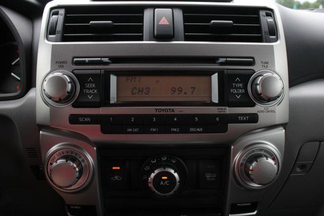 2011 Toyota 4Runner SR5 4X4 - SUNROOF - CONVENIENCE PKG! Mooresville , NC 23