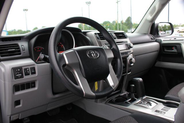 2011 Toyota 4Runner SR5 4X4 - SUNROOF - CONVENIENCE PKG! Mooresville , NC 21