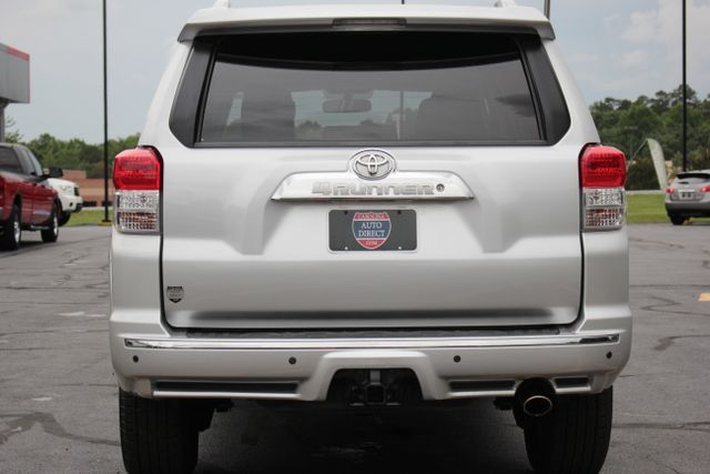 2011 Toyota 4Runner SR5 Mooresville , NC 5