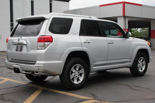 2011 Toyota 4Runner SR5 4X4 - SUNROOF - CONVENIENCE PKG! Mooresville , NC 1