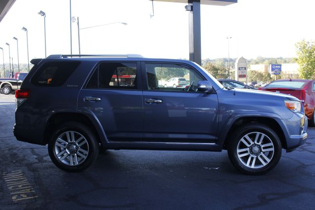 2011 Toyota 4Runner Limited 4WD - SUNROOF - HEATED LEATHER! Mooresville , NC 15