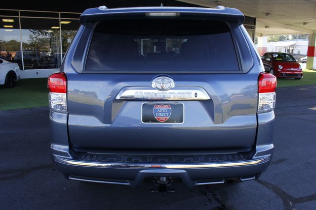 2011 Toyota 4Runner Limited 4WD - SUNROOF - HEATED LEATHER! Mooresville , NC 18