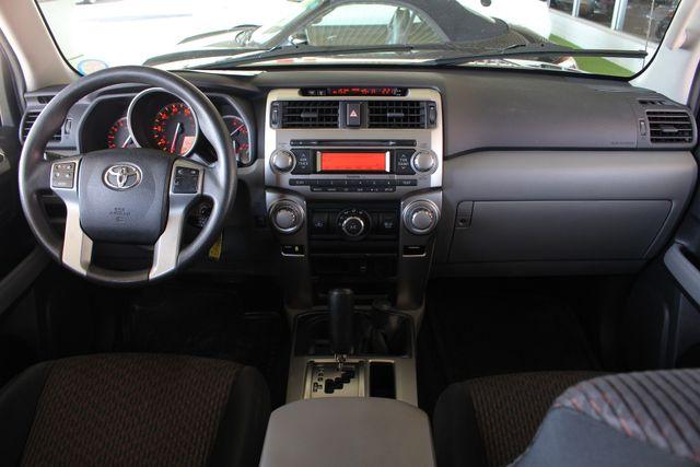 2011 Toyota 4Runner SR5 4x4 - SUNROOF - BUCKET SEATS! Mooresville , NC 30