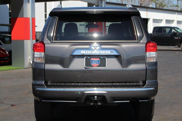 2011 Toyota 4Runner SR5 4x4 - SUNROOF - BUCKET SEATS! Mooresville , NC 18