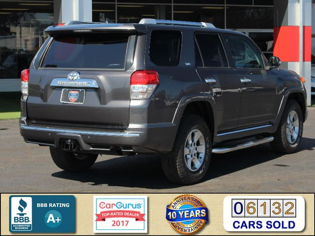 2011 Toyota 4Runner SR5 4x4 - SUNROOF - BUCKET SEATS! Mooresville , NC 2