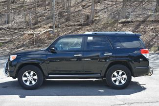 2011 Toyota 4Runner SR5 Naugatuck, Connecticut 1