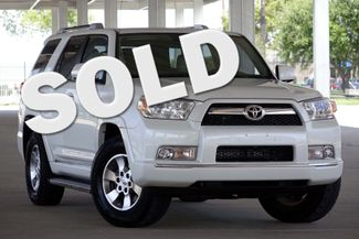 2011 Toyota 4Runner SR5 * 1-Owner * LEATHER * Sunroof * 3RD ROW *Texas Plano, Texas