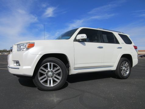 2011 Toyota 4Runner Limited 4WD in , Colorado