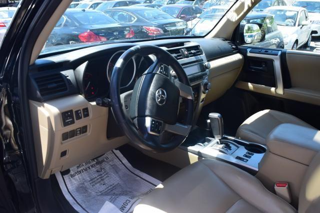 2011 Toyota 4Runner 4WD 4dr V6 Richmond Hill, New York 11