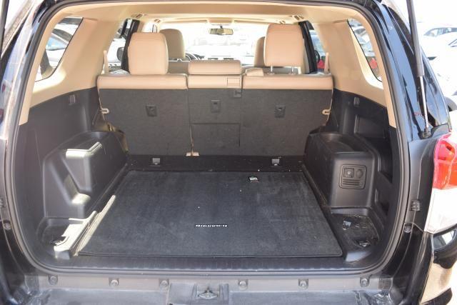 2011 Toyota 4Runner 4WD 4dr V6 Richmond Hill, New York 17