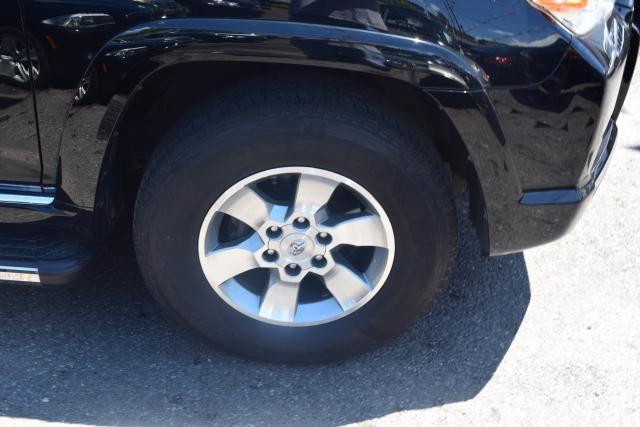 2011 Toyota 4Runner 4WD 4dr V6 Richmond Hill, New York 19