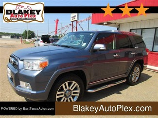 2011 Toyota 4Runner Limited-[ 2 ]