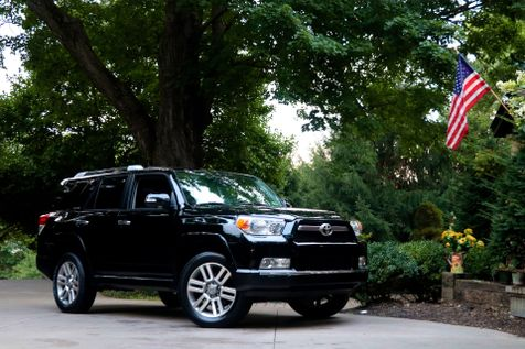 2011 Toyota 4Runner Limited | Tallmadge, Ohio | Golden Rule Auto Sales in Tallmadge, Ohio