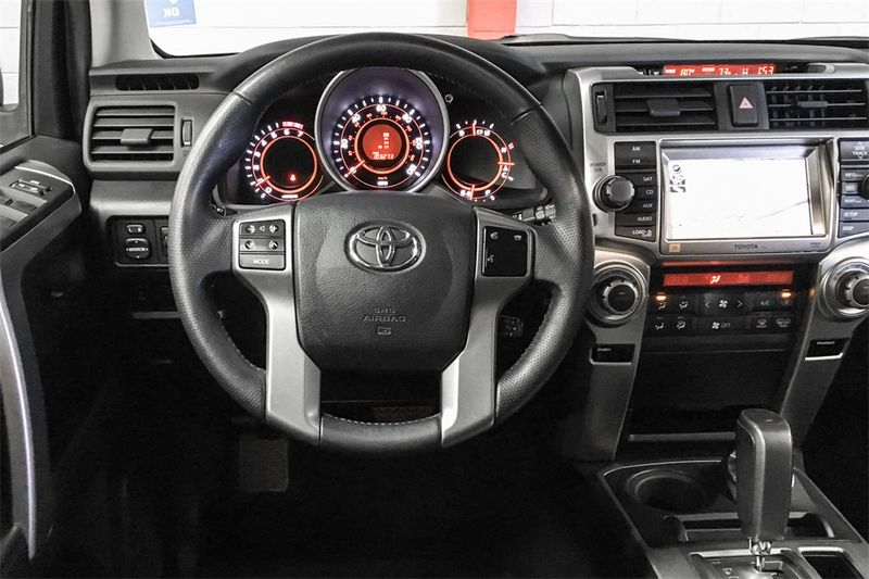 2011 Toyota 4Runner Limited  city CA  M Sport Motors  in Walnut Creek, CA