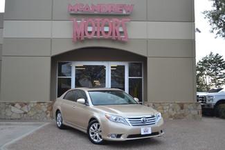 2011 Toyota Avalon Limited Edition in Arlington, TX Texas