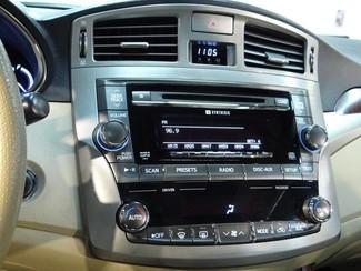 2011 Toyota Avalon Limited Little Rock, Arkansas 12