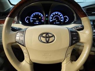 2011 Toyota Avalon Limited Little Rock, Arkansas 9