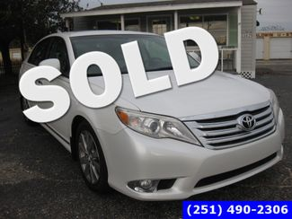 2011 Toyota Avalon Limited | LOXLEY, AL | Downey Wallace Auto Sales in Mobile AL