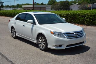 2011 Toyota Avalon Limited Memphis, Tennessee 2