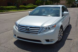 2011 Toyota Avalon Limited Memphis, Tennessee 1