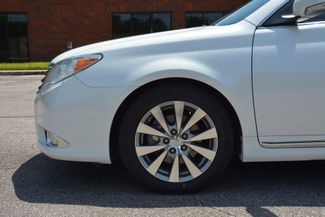 2011 Toyota Avalon Limited Memphis, Tennessee 10