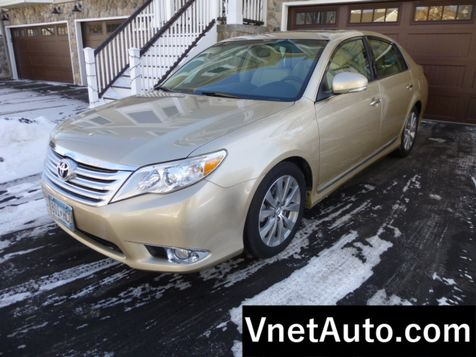 2011 Toyota Avalon Limited in Minnetonka, Minnesota