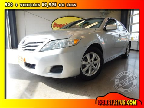 2011 Toyota Camry LE in Airport Motor Mile ( Metro Knoxville ), TN