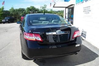 2011 Toyota Camry XLE Bentleyville, Pennsylvania 48